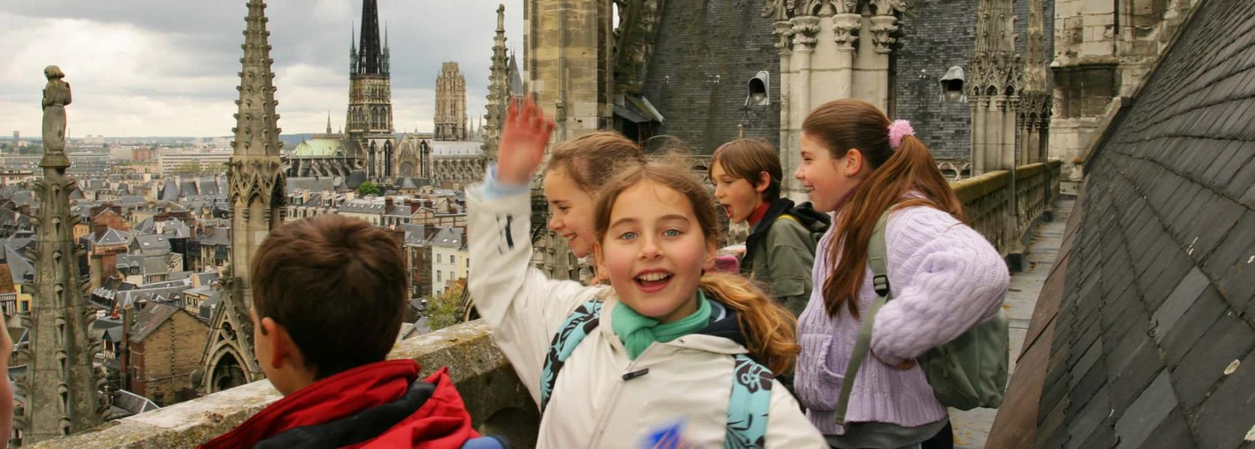 normandy primary trip header nst