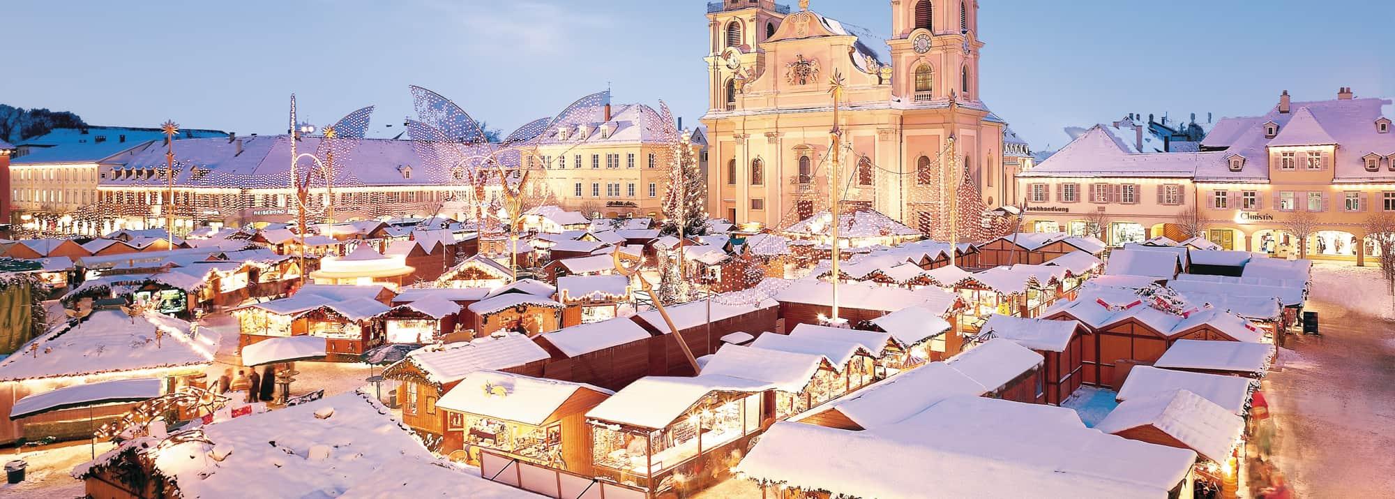 German Christmas Market.German Christmas Markets Daystretcher Trips In Aachen Nst