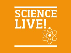 Science LIVE! Event