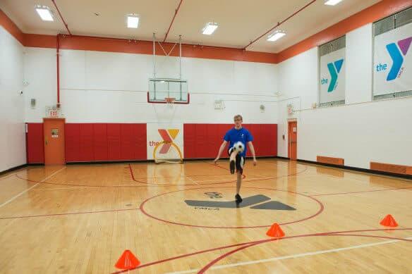 The Vanderbilt Ymca Youth Hostel In New York Nst