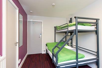 Youth Hostel London >> Yha London Thameside Youth Hostel Travel Group Nst