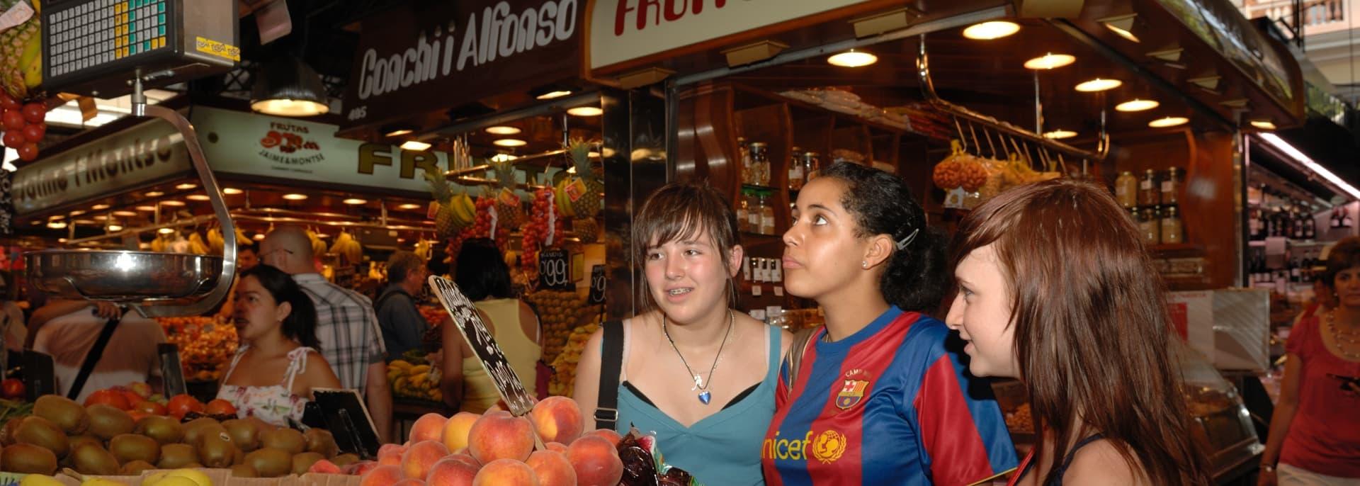 Spanish Conversation Academic : Download PDF Books for Free