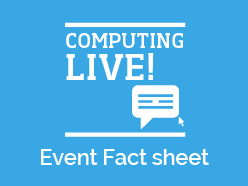 Download a Computing LIVE! fact sheet